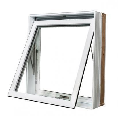 Fenêtre de la collection Urbain - Type Auvent - Groupe Royalty