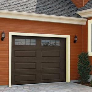 Porte de garage Acadia 138 - Groupe Royalty
