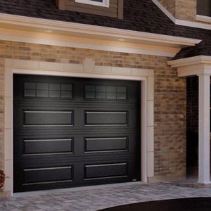 Porte de garage Standard Plus - Groupe Royalty