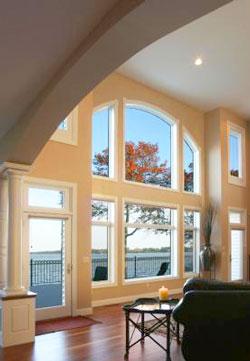Fenêtre Architecturale - Groupe Royalty